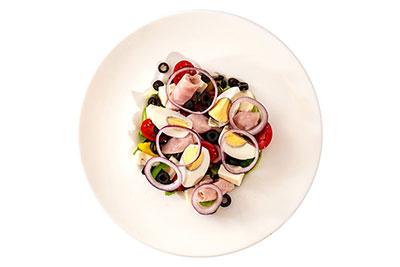 Poza Salata bulgareasca