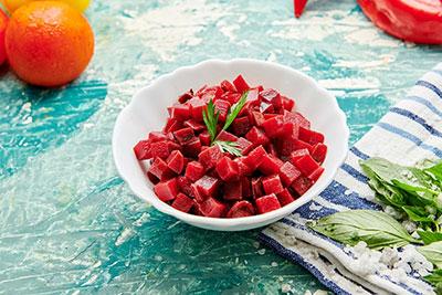 Poza Salata de sfecla