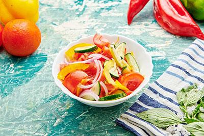Poza Salata de vara