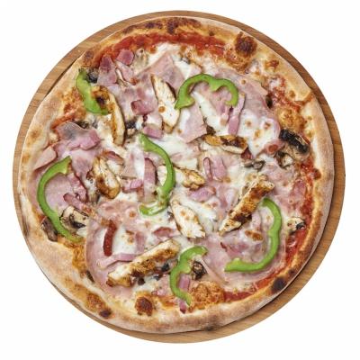 Poza Pizza Delicios