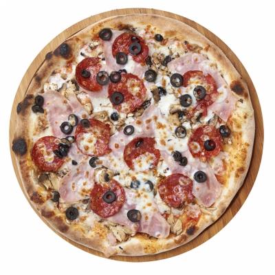 Poza Pizza Quattro Stagioni