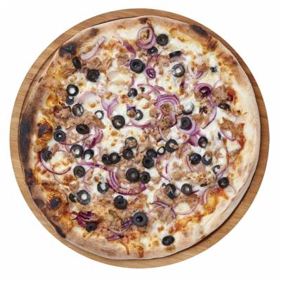 Poza Pizza Tonno