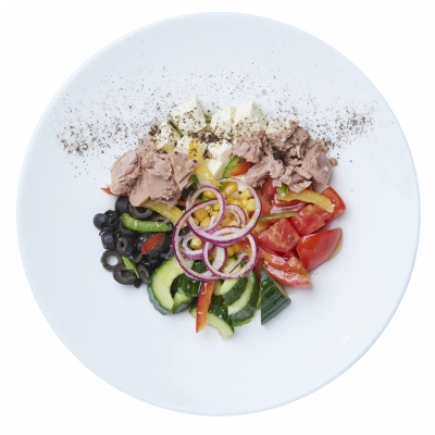 Poza Salata cu Ton