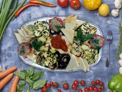 Poza Vegetarian 1
