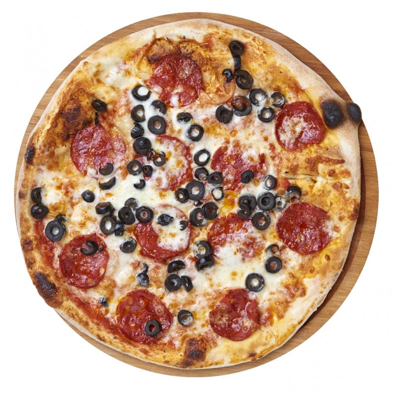 Poza Pizza Salami